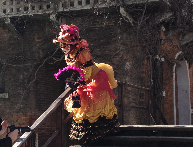 uniek carnavales